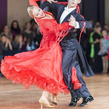 Tango – Victoria Ballroom Dance Society